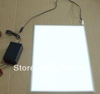 manufacture  A3 size el backlight/el sheet/el panel  free shipping
