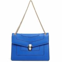 Fashion fashion bag chain 2013 women's genuine leather handbag messenger bag cowhide women's handbag bag small bag