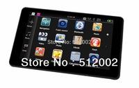 5 inch GPS Navigation,Car DVR camera,Bluetooth,AV-IN,FM,MTK,WINCE6.0,DDR 128M,4GB load 3D map,Car DVR GPS