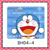 Free Shipping Doraemon laptop mouse pad 10pcs/lot coumputer mouse mat