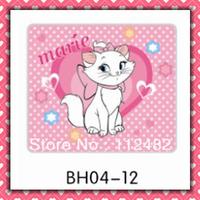 Free Shipping Marie cat laptop mouse pad 10pcs/lot coumputer mouse mat