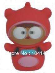 MD-057,2GB 4GB 8GB 16G 32G  Fingers holesale Enough Cartoon USB 2.0 Memory Flash Pen Drive 2GB 4G 8G 16G 32G 64G,free shipping
