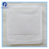 1pc 12CM*8CM Silicone Gel sheets treatment dermatix surgery pads cica care keloid after breast cohesive saline Scar repair