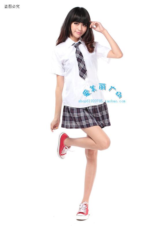Preppystyle cc for Womens school uniform shirts
