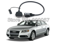 AMI MDI MMI/ iPod Cable Adapter connect iPhone 4/iPhone 3G/iPad to Audi A3/A4/A5/A6/A8/S4/S6/S8/Q5/Q7/R8/TT/VW Jetta/ Tiguan