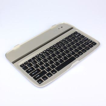 Wholesale - 5pcs/lot  New Wireless 3.0 Bluetooth Keyboard Case for ASUS Google Nexus 10 Tablet PC Cover