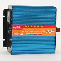 Car inverter 12v 220v 1000w car inverter free shipping
