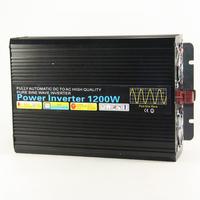 Pure sine wave inverter 48v 220v1200w electricinverter switching power