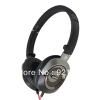 HOT SALES! Free shipping somic MH438 headset music earphones computer mobile phone hifi bass dj headphone for music