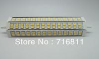 free shipping 100% Guaranteed 2pcs/lot 2years warranty CE&Rohs 189mm R7S 18W LED Bulb hot sale!