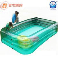 Big Size inflatable swimming pool,family pool for sale