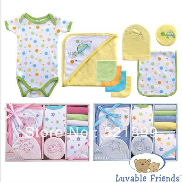 gift usa baby: