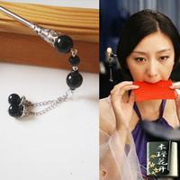 A31 child hair stick classical hair accessory tang suit hanfu cheongsam cos