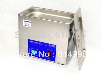 Free Shiping Derui Ultrasonic cleaner cheap DR-M30 3L