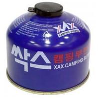 Outdoor camping flat tank flat tank butane gas cylinders