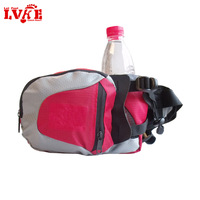 Outdoor waist pack multifunctional water bottle waist pack sports waist pack fashion waist pack