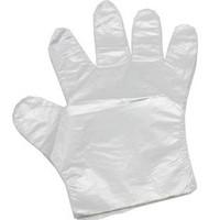 transparent plastic tools food disposable antibacterial gloves sanitary