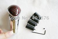 Red&Black Carbon fiber Knob- KN031