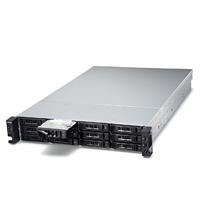 BUFFALO TS-2RZS08T04D-AP TeraStation 7120r EnterpriseEnterprise Class Ultra High Performance 12-bay NAS Solution