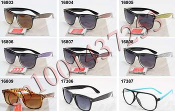 wholesale sunglasses 50/pcs lot,eyewear,free shipping,can mix order
