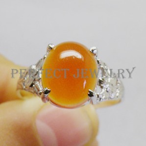 Free shipping Carnelian rings S925 sterling silver ring Wholesales Manufacturer Fashion jewelry Red gems(China (Mainland))