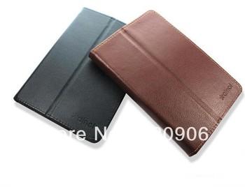 Freeshipping special ainol venus case ainol novo 7 venus case ainol venus leather case for ainol venus