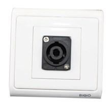 speaker wall plate price