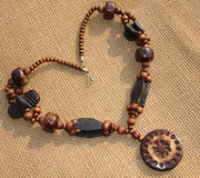 wholesale wood fashion jewelry