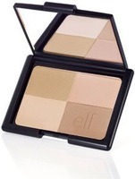 Hihglights elf bronzers trimming group golden bronzer