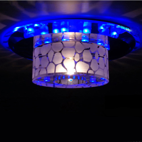 Shipping Modern Crystal LED Light Pendant Lamp Fixture Lighting r New A2 Y176(China (Mainland))