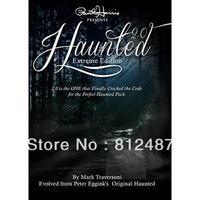 2013 NEW Paul Harris Haunted 2.0 - close-up card magic trick / wholesale / free shipping