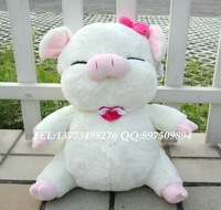 Plush toy birthday gift little cucu three cis-pig doll 60cm dolls cloth doll