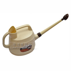 Watering spray bottle Large watering can nozzle watering kettle gardening supplies 7l kettle(China (Mainland))