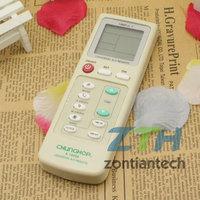 Wholesale 50 pcs 1000 in 1 Multi-functional Universal l A/C Remote Control  Chunghop K-1000E