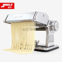 Qm430 home pressing machine manual pasta machine water wash