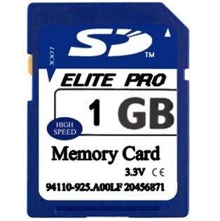 10PCS/ LOT 1GB SD Memory Card 1 GB Secure Digital 1G(China (Mainland))