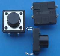 12 * 12 * 9.5 key touch switch import shrapnel