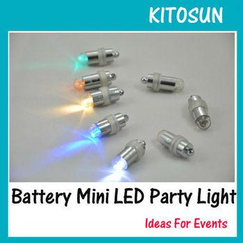LED BALLOON LIGHT For Paper Lantern Floral Party Light,ribbon decor LED light