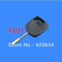 Hot Sale Transponder Key For Ford Mondeo With Chip ID4D60 Inside Post free shipping