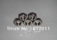 M5 Titanium Hex Nuts