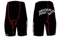 Water Pro 3mm Neoprene Water Sports Pant Short Rash / Warm Guard Sun Protection Surfing Snorkeling Diving Boating Swimming