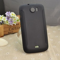 Protective Soft TPU Gel Back Case For Fly IQ450 Horizon Cell Phone Anti-skid Style 4Color Free Shipping
