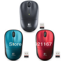 Hot sale!Original Logitech M215 optical wireless mouse 2.4GHz Nano receiver for desktop and laptop computers,Free shipping