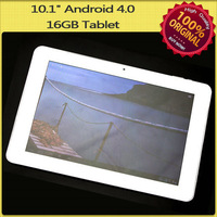 "NEW ! 10.1"" Android 4.0 A10 1.5GHZ 16GB Tablet AD-100"