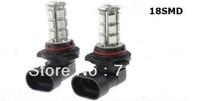 Auto LED Fog lamps 12V 24LEDs 5050SMD HB4/9006 /HB3/9005/H11/H8/H3/BAY15S/BAY15D Car LED light free shipping