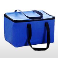 Classic refrigerator horizontal Large cooler bag cooler bag meal package insulation bag lunch bag take-away bag