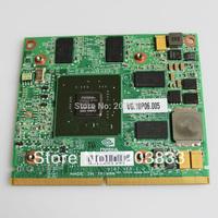 New GT 240M GT240M N10P-GS-A2 MXMIII(A) 1GB DDR3 VG.10P06.005 VGA CARD