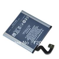 2000mah BP-4GW battery for Nokia 1pcs/lot free shipping