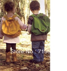 2013 children's outdoor Baby corduroy bags Manuella Favourite cat bag Backpack handbag, MAR291(China (Mainland))