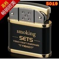 Epro quality pulley lighter vintage fashion 5019 firetone cigarette holder